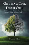 Cover-Bild zu Getting The Dead Out von Walker, Anthony