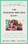 Cover-Bild zu The Freedom Writers Diary (20th Anniversary Edition) von The Freedom Writers