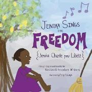 Cover-Bild zu Jenika Sings for Freedom von Writers, Restavek Freedom