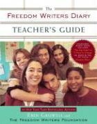 Cover-Bild zu The Freedom Writers Diary Teacher's Guide von Gruwell, Erin