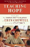 Cover-Bild zu Teaching Hope von The Freedom Writers