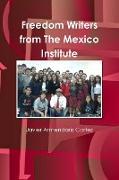 Cover-Bild zu Freedom Writers from The Mexico Institute von Armendariz Cortez, Javier