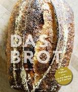Cover-Bild zu Das Brot von Robertson, Chad