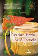 Cover-Bild zu So schmeckt Rohkost! von Sura, Teresa-Maria