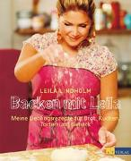 Cover-Bild zu Backen mit Leila von Lindholm, Leila