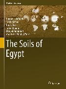 Cover-Bild zu The Soils of Egypt (eBook) von El-Ramady, Hassan (Hrsg.)