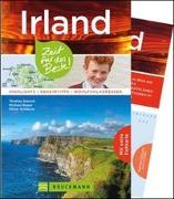 Cover-Bild zu Starost, Thomas: Irland - Zeit für das Beste