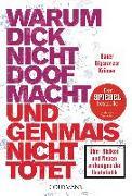 Cover-Bild zu Bauer, Thomas: Warum dick nicht doof macht und Genmais nicht tötet