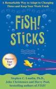 Cover-Bild zu Fish! Sticks (eBook) von Lundin, Stephen C.