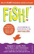 Cover-Bild zu Fish - Edicion 20 Aniversario von Lundin, Stephen C.