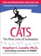 Cover-Bild zu CATS: The Nine Lives of Innovation (eBook) von Lundin, Stephen C.