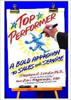 Cover-Bild zu Top Performer (eBook) von Lundin, Stephen C.