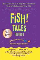 Cover-Bild zu Fish! Tales (eBook) von Lundin, Stephen C.