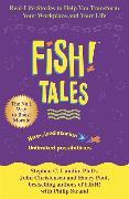 Cover-Bild zu Fish Tales von Lundin, Stephen C.