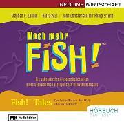 Cover-Bild zu Noch mehr Fish! (Audio Download) von Christensen, John
