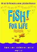 Cover-Bild zu FISH! for Life (eBook) von Lundin, Stephen C.