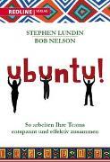 Cover-Bild zu Ubuntu! von Lundin, Stephen C.