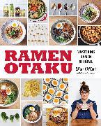Cover-Bild zu Ramen Otaku (eBook) von Gavigan, Sarah