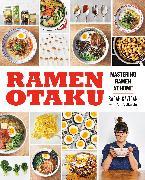 Cover-Bild zu Ramen Otaku von Gavigan, Sarah