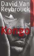 Cover-Bild zu Reybrouck, David Van: Kongo