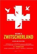 Cover-Bild zu Marc Tschudin (Reg.): Welcome to Zwitscherland