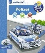 Cover-Bild zu Polizei von Krause, Joachim (Illustr.)