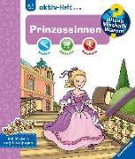 Cover-Bild zu Prinzessinnen von Conte, Dominique