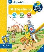 Cover-Bild zu Ritterburg von Bunse, Rolf