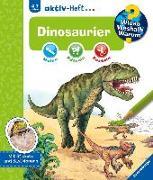 Cover-Bild zu Dinosaurier von Richter, Stefan
