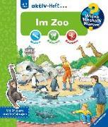 Cover-Bild zu Im Zoo von Richter, Stefan