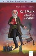 Cover-Bild zu Karl Marx und der Fluch des Geldes von Liess, Hans-Christoph