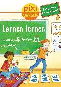 Cover-Bild zu Carlsen Verkaufspaket. Pixi Wissen, Band 88. Basiswissen Grundschule. Lernen lernen von Bade, Eva