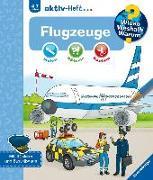 Cover-Bild zu Flugzeuge von Coenen, Sebastian