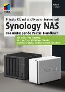 Cover-Bild zu Hofmann, Andreas: Private Cloud und Home Server mit Synology NAS (eBook)
