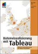 Cover-Bild zu Loth, Alexander: Datenvisualisierung mit Tableau (eBook)