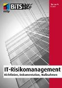 Cover-Bild zu W. Harich, Thomas: IT-Risikomanagement (eBook)