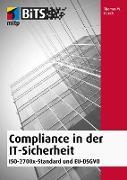 Cover-Bild zu W. Harich, Thomas: Compliance in der IT-Sicherheit (eBook)