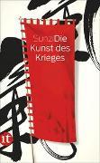 Cover-Bild zu Die Kunst des Krieges von Sunzi