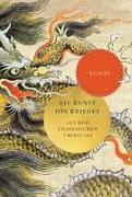 Cover-Bild zu Die Kunst des Krieges von Sun, Tzu