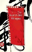 Cover-Bild zu Die Kunst des Krieges (eBook) von Sunzi