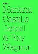 Cover-Bild zu Deball, Mariana Castillo: Mariana Castillo Deball & Roy Wagner (eBook)