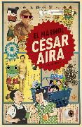 Cover-Bild zu El mármol (eBook) von Aira, César