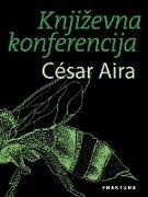 Cover-Bild zu Knjizevna konferencija (eBook) von Aira, César