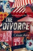 Cover-Bild zu The Divorce (eBook) von Aira, Cesar