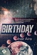 Cover-Bild zu Birthday (eBook) von Aira, César