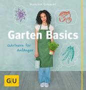 Cover-Bild zu Schacht, Mascha: Garten Basics