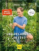 Cover-Bild zu Feder, Jürgen: Der Pflanzenretter (eBook)
