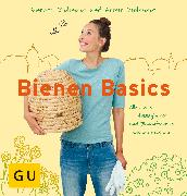 Cover-Bild zu Bielmeier, Sandra: Bienen Basics (eBook)
