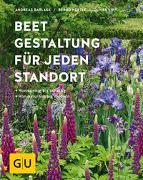 Cover-Bild zu Barlage, Andreas: Beetgestaltung für jeden Standort