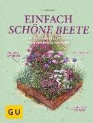 Cover-Bild zu Breier, Christine: Einfach schöne Beete!